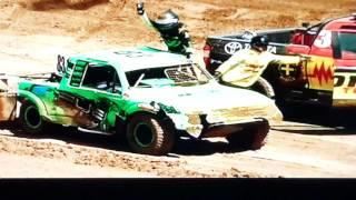 Lucas Oil Off Road Crashes Round 11