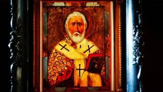 проповедь св. Николай