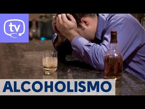El tratamiento contra el alcoholismo en el hospital en omske