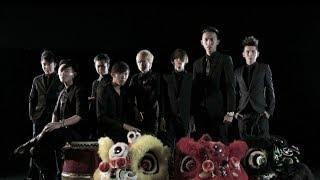 """我们的故事 MV (Tosh / Weiliang / Bunz) """"The Lion Men"""" Official Theme Song"""