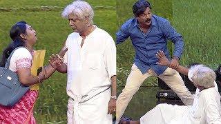 Thakarppan Comedy | What a trickery plan sir ji ! I Mazhavil Manorama