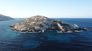 4,600-Year-Old Greek Pyramid Found in the Aegean Sea … Is Not a Pyramid at All