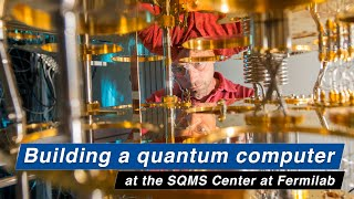 Newswise:Video Embedded fermilab-to-lead-115-million-national-quantum-information-science-research-center-to-build-revolutionary-quantum-computer-with-rigetti-computing-northwestern-university-ames-laboratory-nasa-infn-and-additional-partners