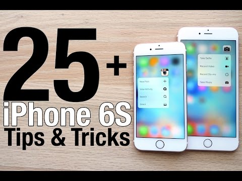 25+ Tips   Tricks for 3D Touch Hidden Features (iPhone 6s) -  2cf5998ed6