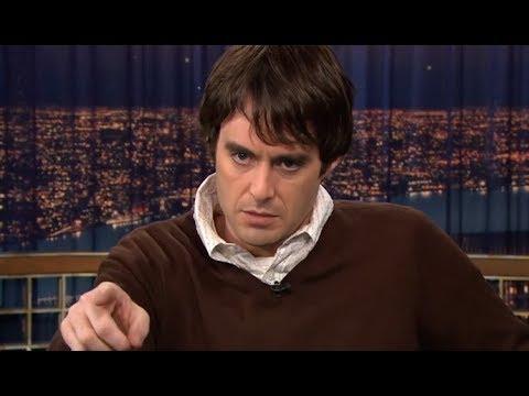 Spot on Al Pacino impression by Bill Hader [DeepFake]