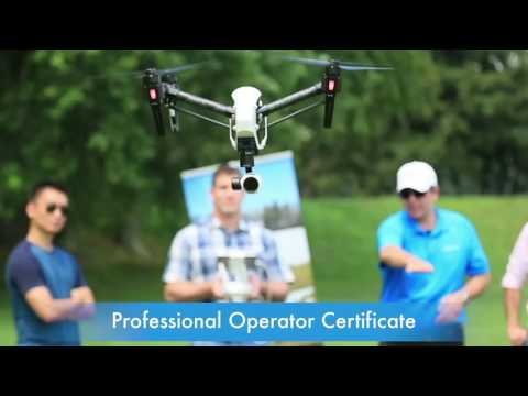 Drone Courses To Turn You Into An Expert Drone Pilot ... - YouTube