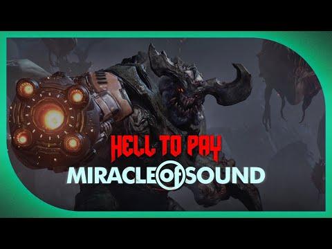Doom: Pekelně zaplatí