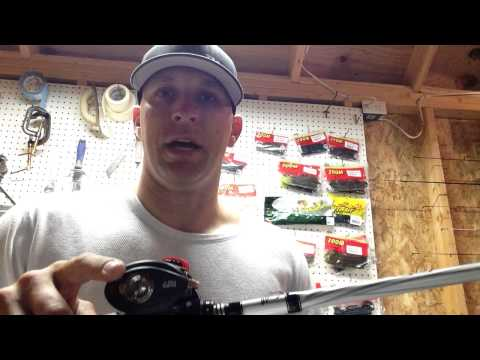 Product Review -Best Rod for under $100