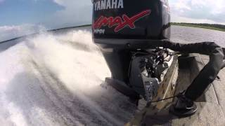 Xpress h18 Yamaha 150 hpdi 01