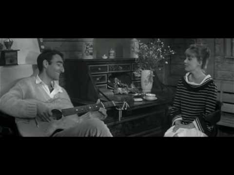 Jules et Jim - Le tourbillon (1962) HD 720p