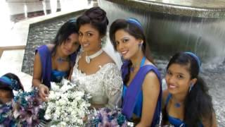 Thushara Joshap Wedding Photo