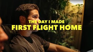 Jake Miller - The Making of First Flight Home