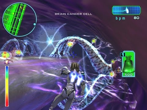 Researchers Say Certain Video Games Can Help Kids Beat Cancer