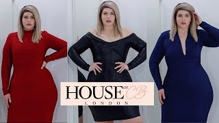 $900 HOUSE OF CB HAUL! Was It Worth It?!