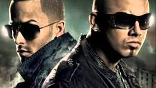 Wisin Y Yandel Besos Mojados Remix Dj Danny