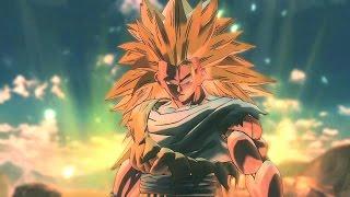 Goku Gameplay