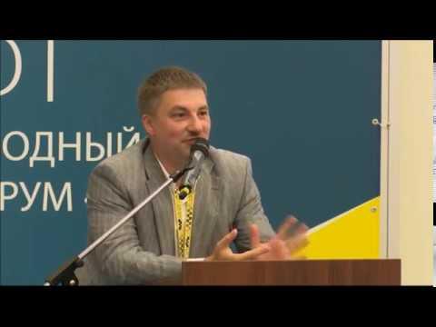 Александр Каминский на 5-м МЕФТ: как повысить безопасность таксомоторных перевозок?