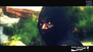 Birthd Control Ninja Video