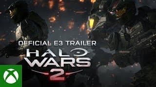 Trailer CG