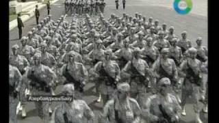 День рождения Азербайджанской армии