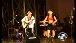 Video Tu Amor No Vale Nada - En Vivo de Hamylton Fernandez