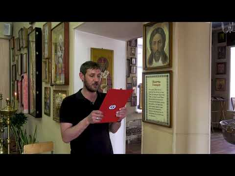 Молитва за врага России Zergulio-Колясникова