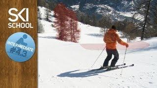 #6 Ski Intermediate – Line choice