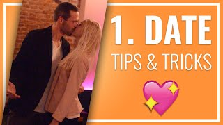 Why You Must Go For A Kiss On First Date