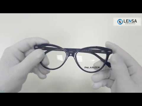 Formulă pentru determinarea acuității vizuale