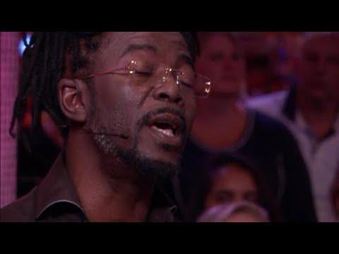 Kenny B covert Bob Marley - RTL LATE NIGHT/ SUMMER NIGHT