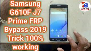 samsung galaxy j7 prime frp bypass 2019 - Thủ thuật máy tính - Chia