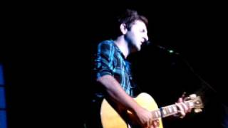 Josh Kelley - Home To Me (5/13/09)