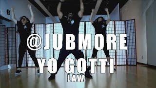 UDC Dance Workshop Choreographer SayQuon Keys @JusBmore Yo Gotti - Law