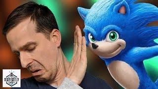Not my Sonic! | DEATH BATTLE Cast