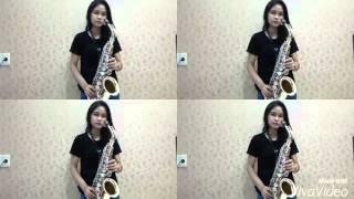 All I Ask - Adele  (Saxophone)