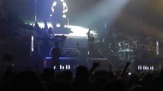 Within Temptation, Within Temptation Hydra Tour 2014 | Hamburg: And we run