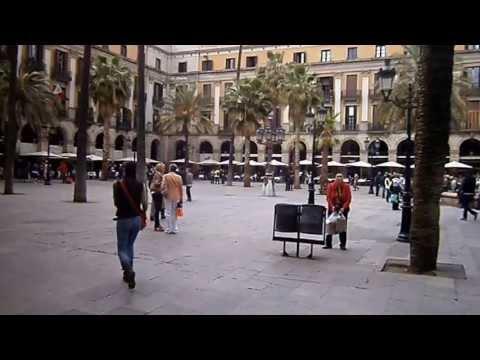 BARCELONA THE MOVIE