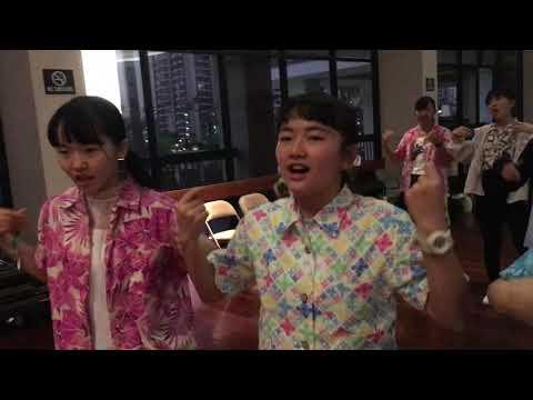 静岡大学教育学部附属浜松中学校合唱