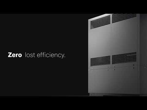 System Zero – rewolucja w komercyjnych pompach ciepła - zdjęcie