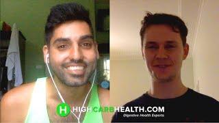 Testimonials - Sam Heals Proctitis / Ulcerative Colitis