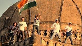 Dilwalon Ki Dilli (AHHIRANN Delhi Theme Song) - ahhirann