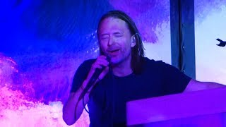 Thom Yorke   I Am A Very Rude Person (New Song) – Live In Oakland