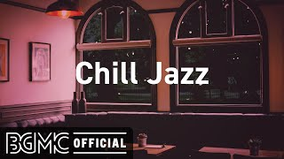 Chill Jazz: Jazz Piano with Coffee Shop Music Ambience - Jazz Cafe Music