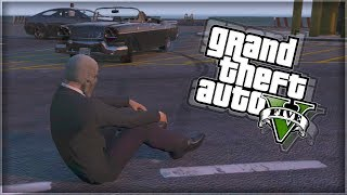 GTA 5 Funny Moments 'DON'T LOOK DOWN!' (With The Sidemen)