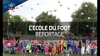 PEF - ECOLE DE FOOT