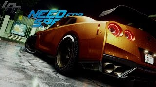 NEED FOR SPEED (2015) - 2017 NISSAN GT-R R35