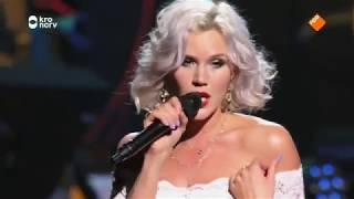 Joss Stone - Son Of A Preacher Man (Night Of The Proms 2017)