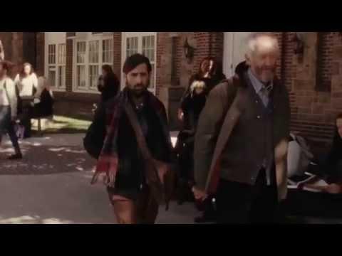 Listen Up Philip - Official Trailer - LIFF 2014