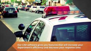 Computer Aided Dispatch CAD Software | eFORCE Software