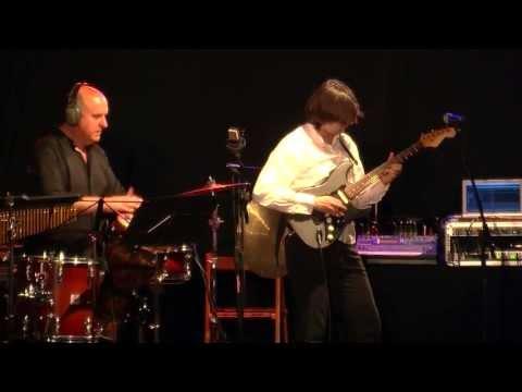 """Borja Ruiz in Concert """"Bajo el Reino de la Luna - Part I (Excerpt)"""""""